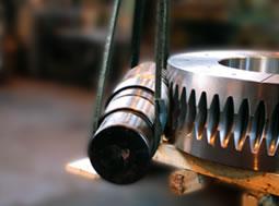 gearwheel - Zahnrad